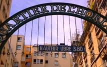 Welcome in Paris in the Quartier de l'Horloge!