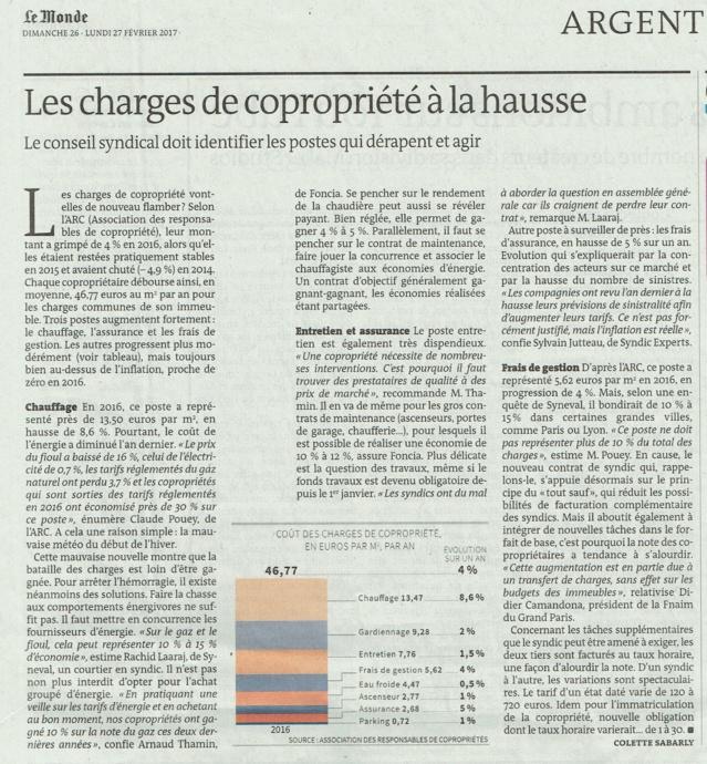 L'analyse des dépenses
