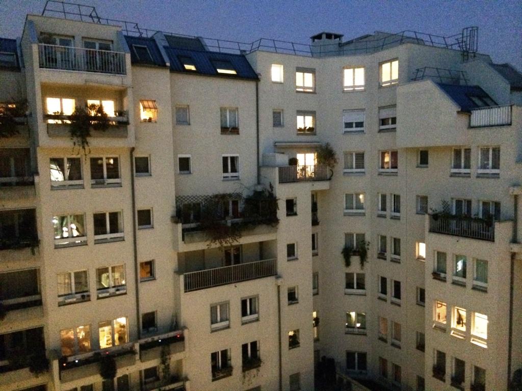 Les logements en HLM et en copropriété du Quartier de l'Horloge sont éligibles aux taux réduits de TVA pour les travaux.