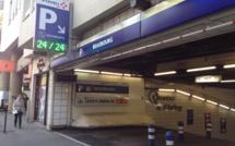 L'amiante dans les parkings du Quartier de l'Horloge pourrait coûter 13 millions d'euros.